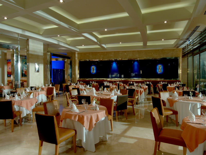 Calista Luxury Resort ТурцияБелек_81