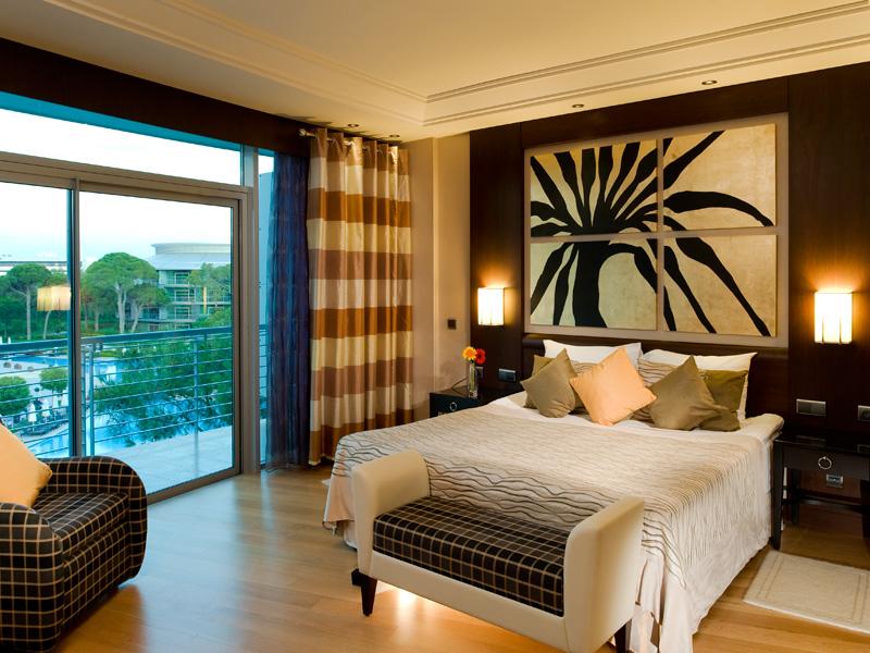 Calista Luxury Resort ТурцияБелек_11