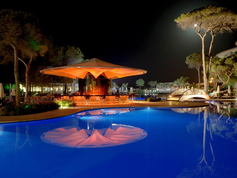 Calista Luxury Resort ТурцияБелек_92