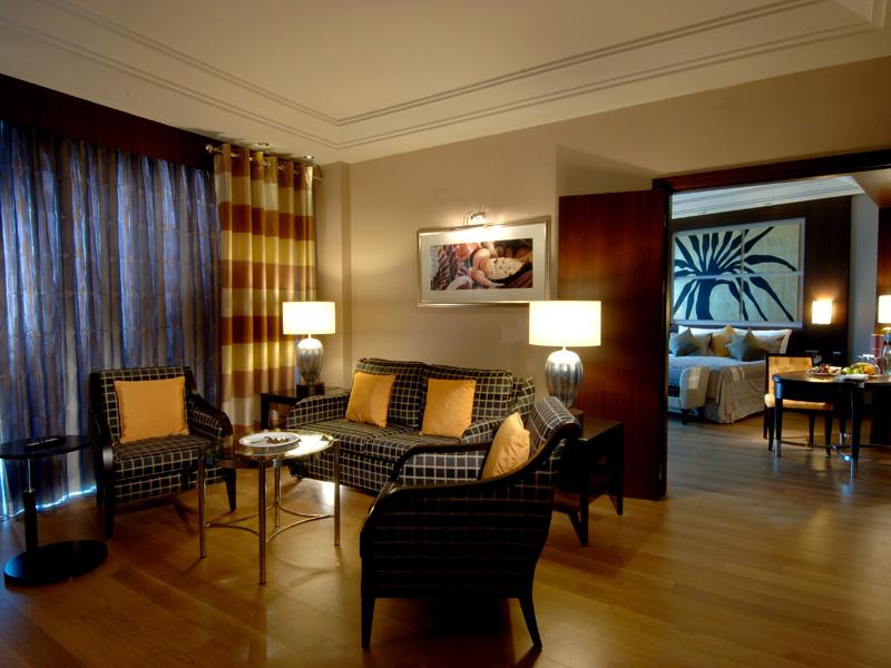 Calista Luxury Resort ТурцияБелек_98