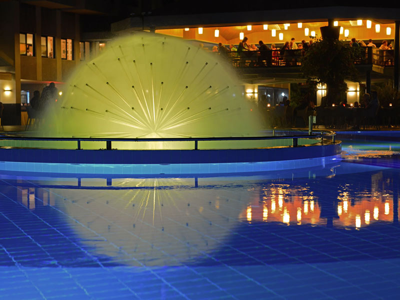 Queens Park Le Jardin Hotel ТурцияКириш_11