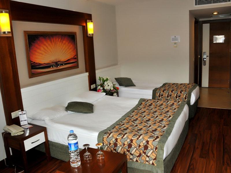 Viking Star Hotel ТурцияКемер_2