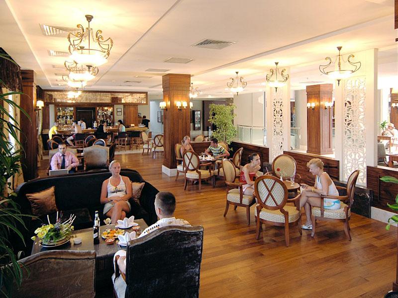 Viking Star Hotel ТурцияКемер_4