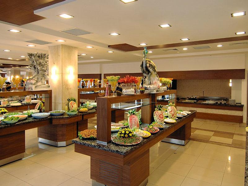 Viking Star Hotel ТурцияКемер_5