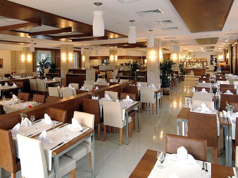 Viking Star Hotel ТурцияКемер_6