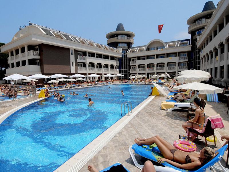 Viking Star Hotel ТурцияКемер_12