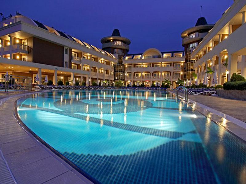 Viking Star Hotel ТурцияКемер_1