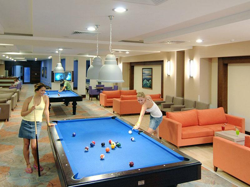 Viking Star Hotel ТурцияКемер_9