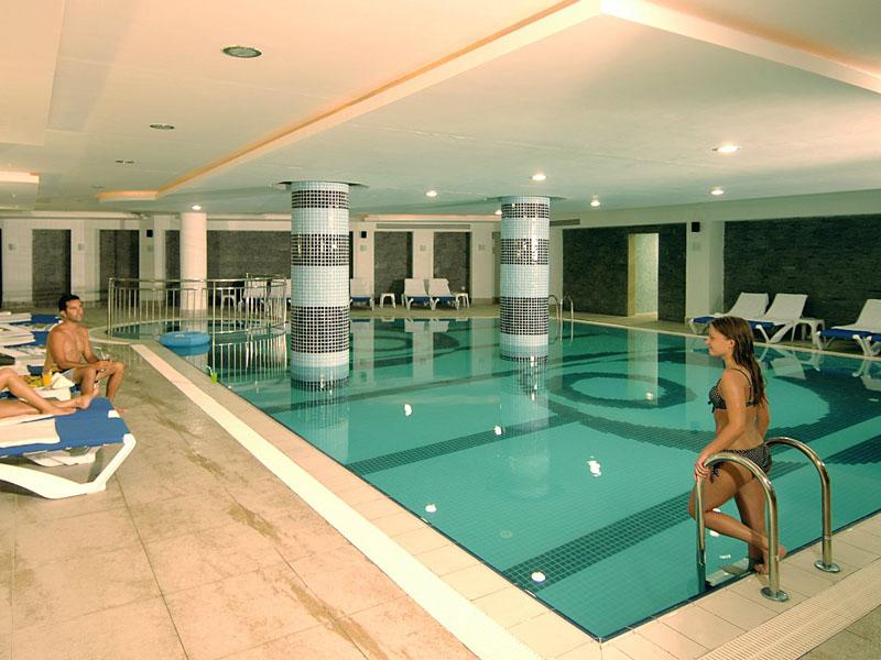 Viking Star Hotel ТурцияКемер_15
