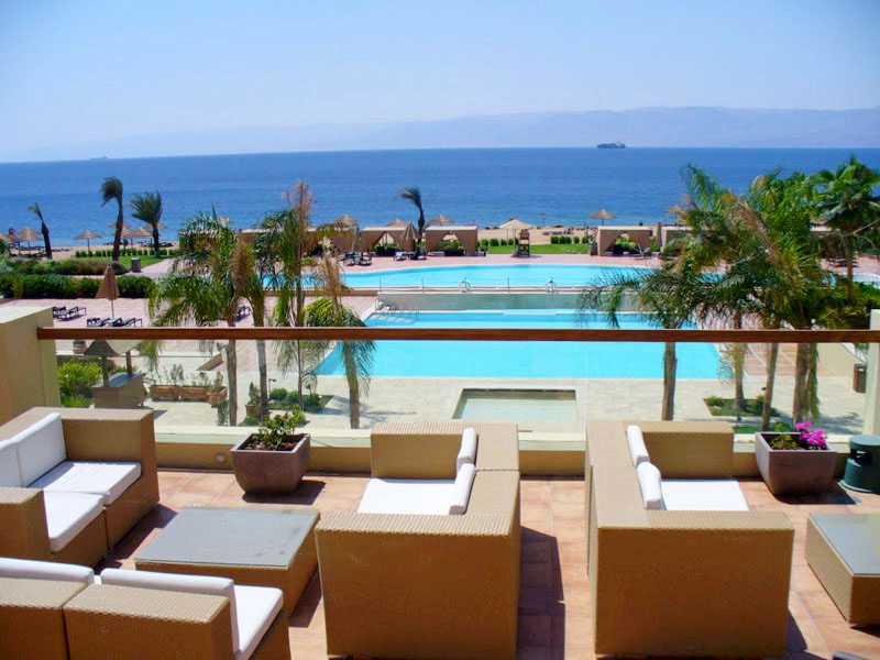Grand Swiss Belresort Tala Bay Иордания Акаба Bookingcom
