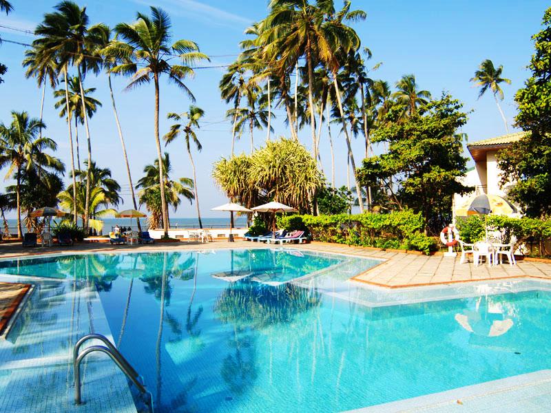 Villa Ocean View 3* - 675 $