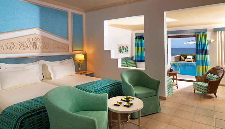 Aldemar royal mare Junior_suite_SF_privPool