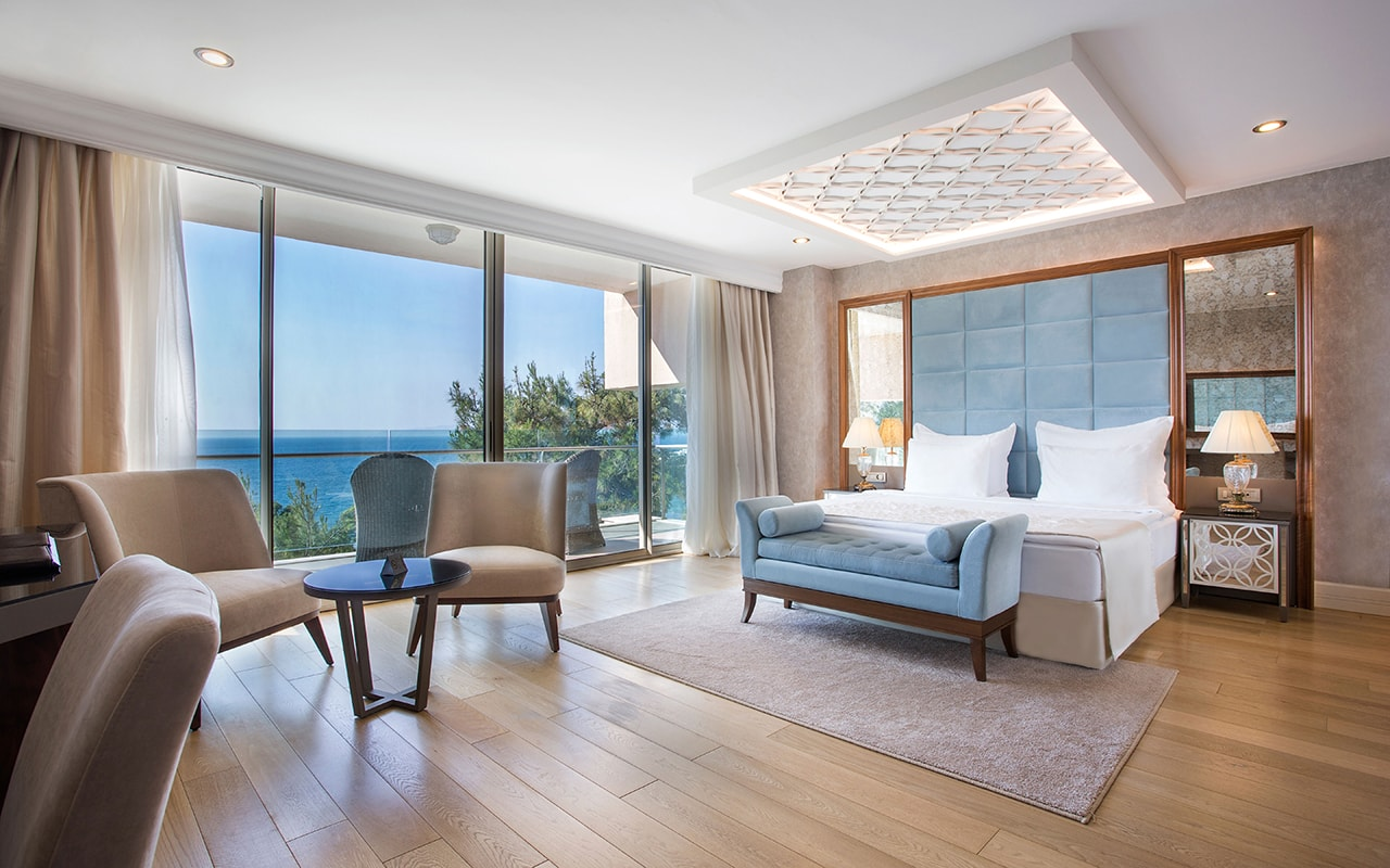 Apollon-Poseidon villa Bedroom (3)-min