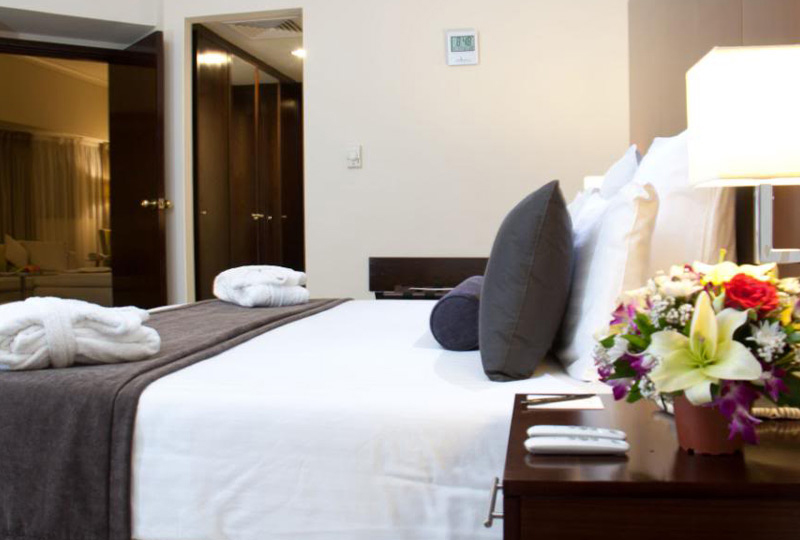 Avari Business Class Suites