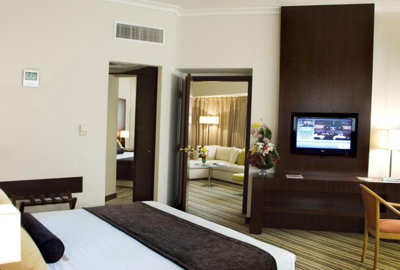 Avari World Traveler Suite2