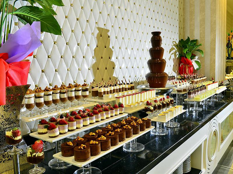 Azura Deluxe Resort & Spa ТурцияАвсаллар_34