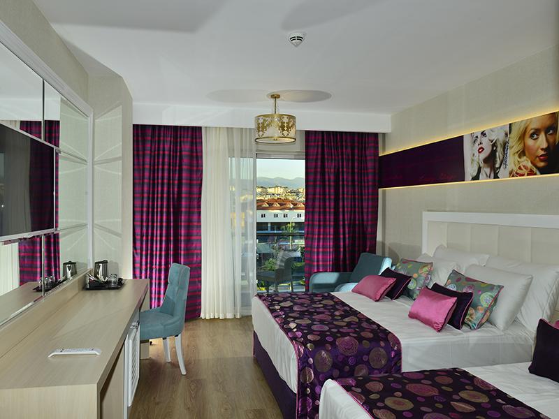 Azura Deluxe Resort & Spa ТурцияАвсаллар_75