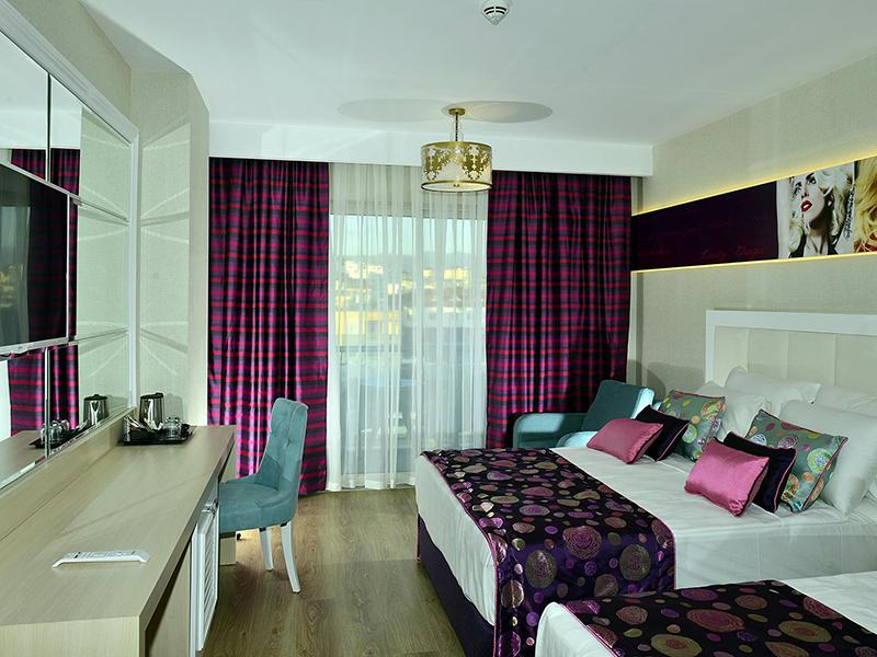 Azura Deluxe Resort & Spa ТурцияАвсаллар_76