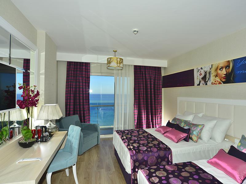 Azura Deluxe Resort & Spa ТурцияАвсаллар_78