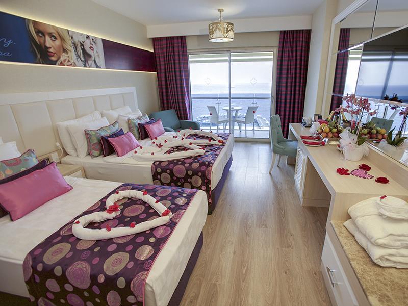 Azura Deluxe Resort & Spa ТурцияАвсаллар_79