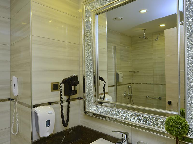 Azura Deluxe Resort & Spa ТурцияАвсаллар_85
