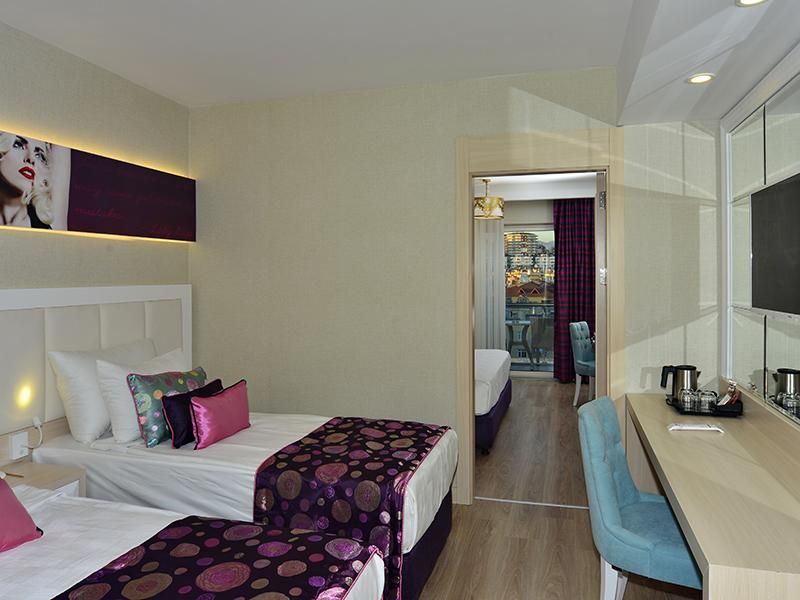 Azura Deluxe Resort & Spa ТурцияАвсаллар_86