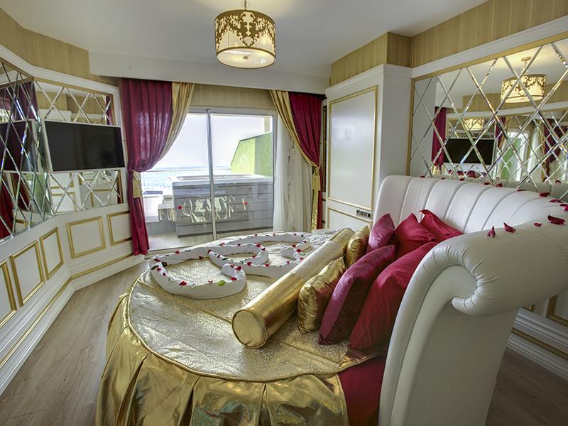Azura Deluxe Resort & Spa ТурцияАвсаллар_80