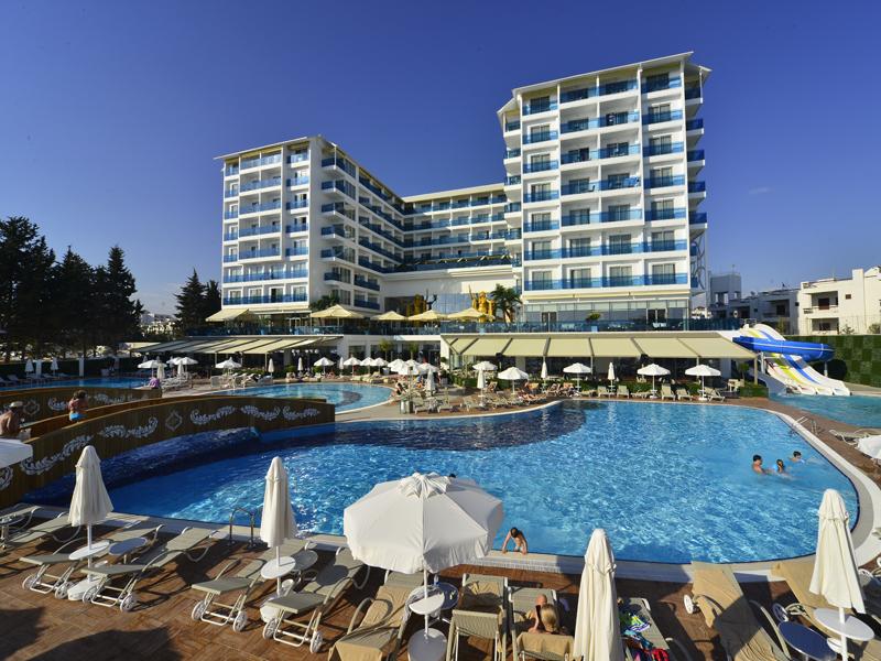 Azura Deluxe Resort & Spa ТурцияАвсаллар_5