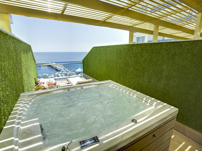 Azura Deluxe Resort & Spa ТурцияАвсаллар_18