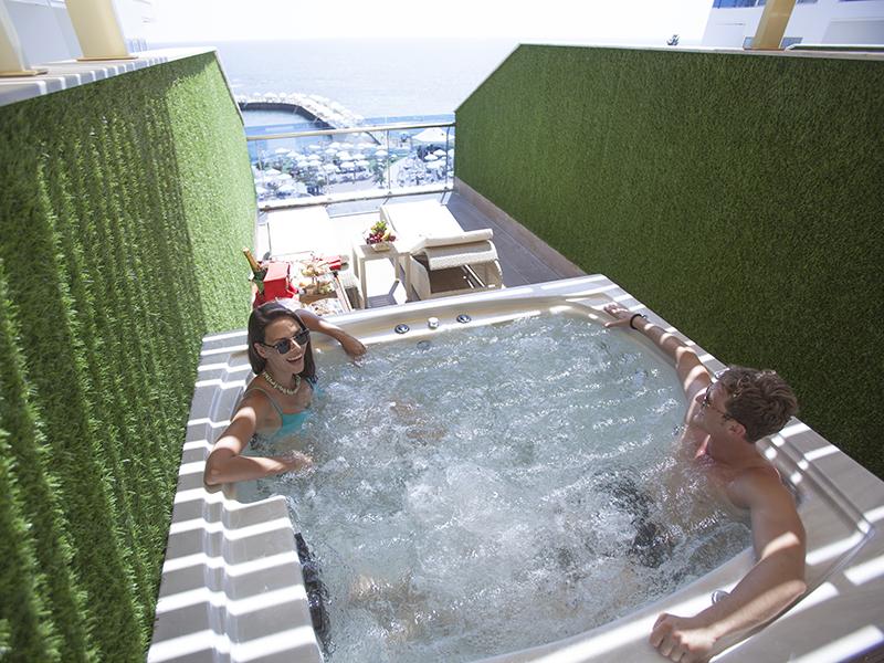 Azura Deluxe Resort & Spa ТурцияАвсаллар_17