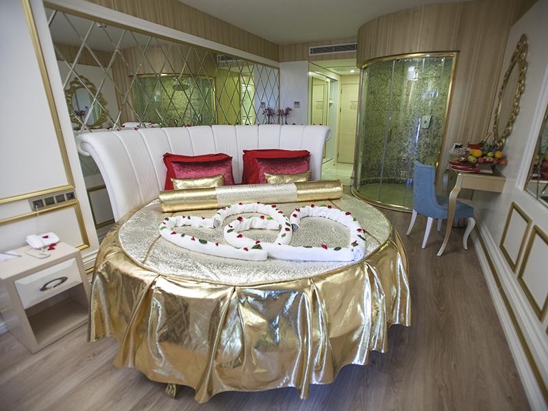 Azura Deluxe Resort & Spa ТурцияАвсаллар_37