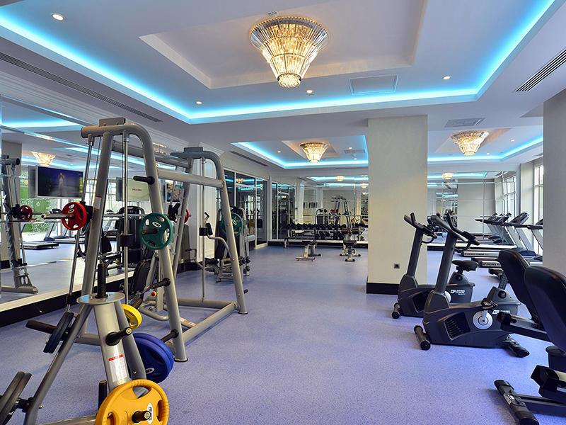 Azura Deluxe Resort & Spa ТурцияАвсаллар_29
