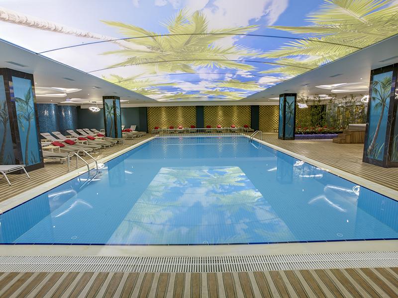 Azura Deluxe Resort & Spa ТурцияАвсаллар_6