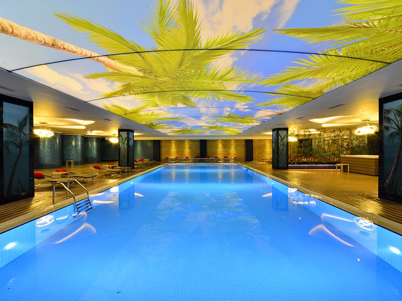 Azura Deluxe Resort & Spa ТурцияАвсаллар_15