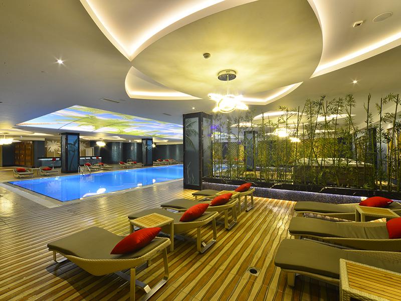 Azura Deluxe Resort & Spa ТурцияАвсаллар_66