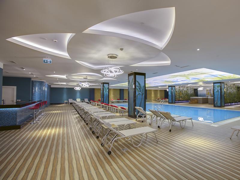 Azura Deluxe Resort & Spa ТурцияАвсаллар_71