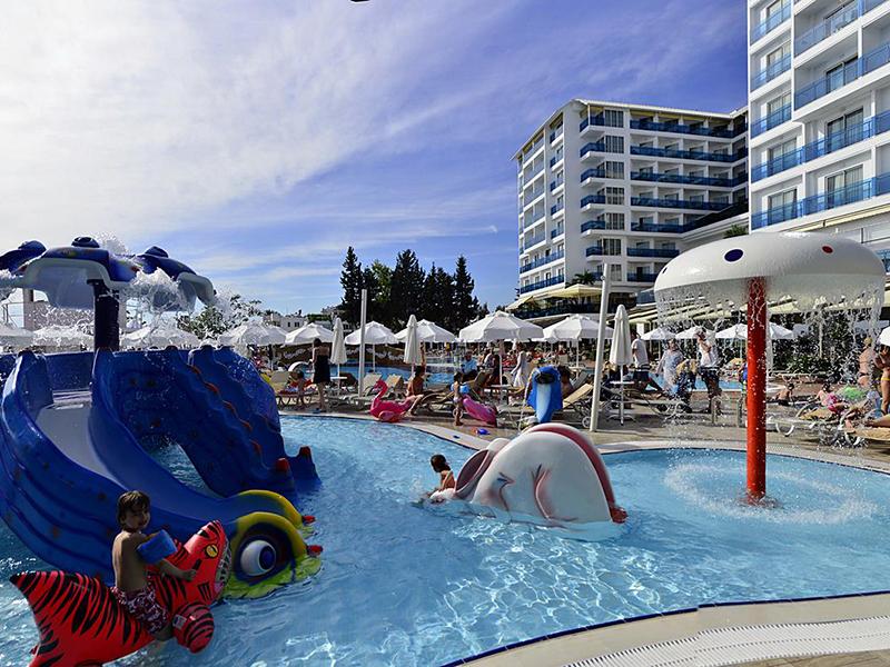 Azura Deluxe Resort & Spa ТурцияАвсаллар_9