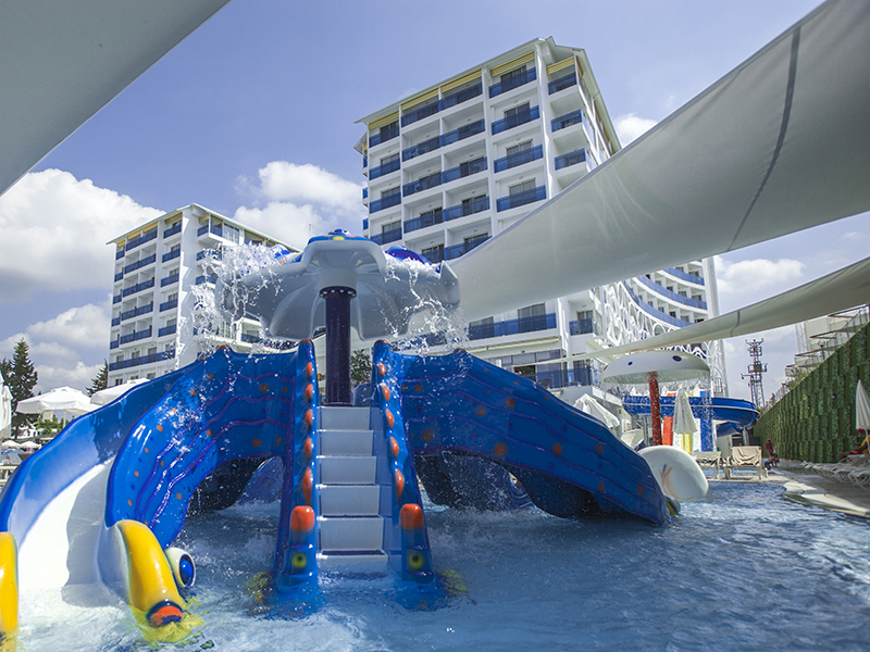 Azura Deluxe Resort & Spa ТурцияАвсаллар_10