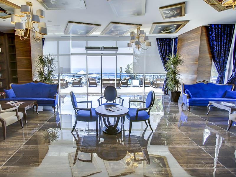 Azura Deluxe Resort & Spa ТурцияАвсаллар_56