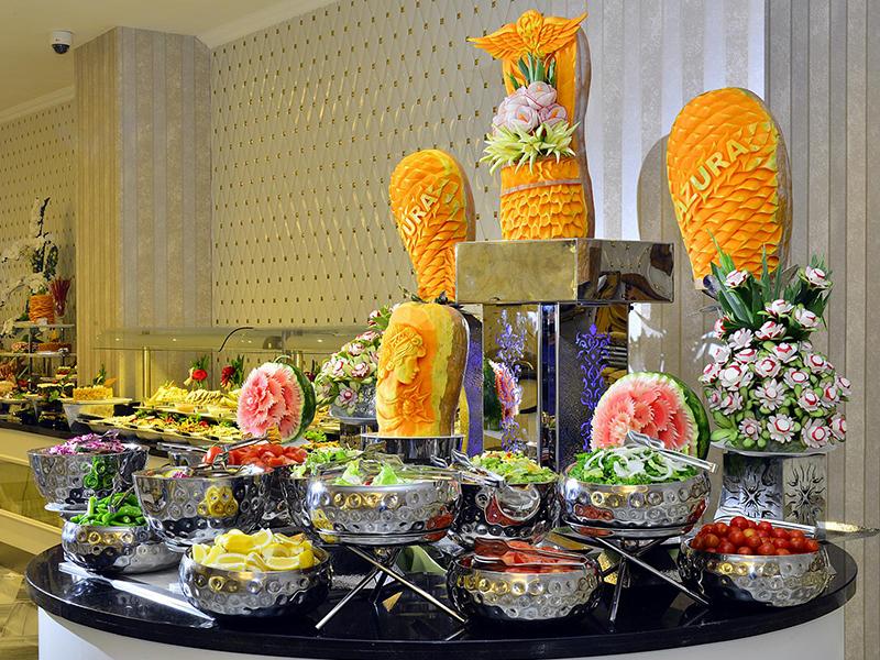 Azura Deluxe Resort & Spa ТурцияАвсаллар_39