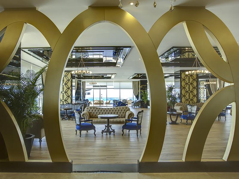 Azura Deluxe Resort & Spa ТурцияАвсаллар_19