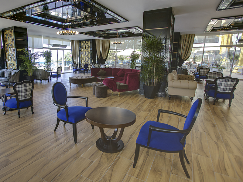 Azura Deluxe Resort & Spa ТурцияАвсаллар_45