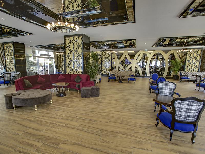 Azura Deluxe Resort & Spa ТурцияАвсаллар_46