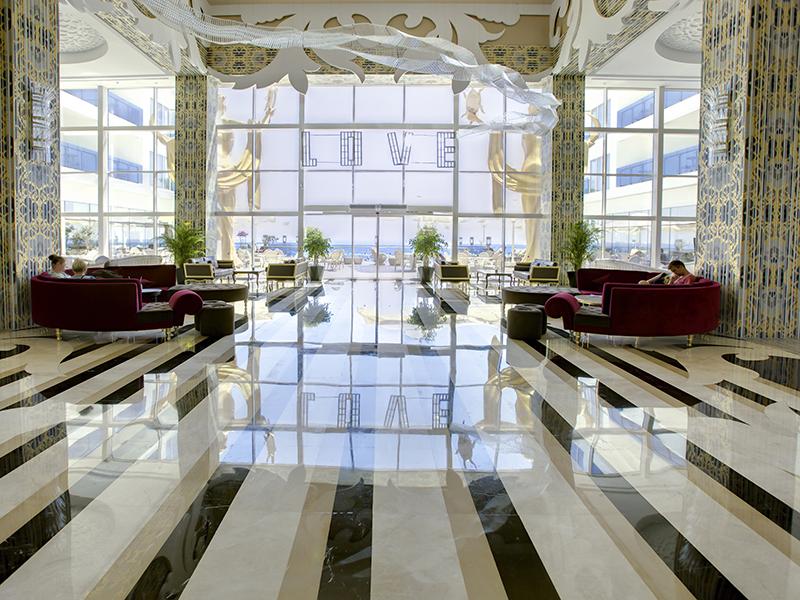 Azura Deluxe Resort & Spa ТурцияАвсаллар_60