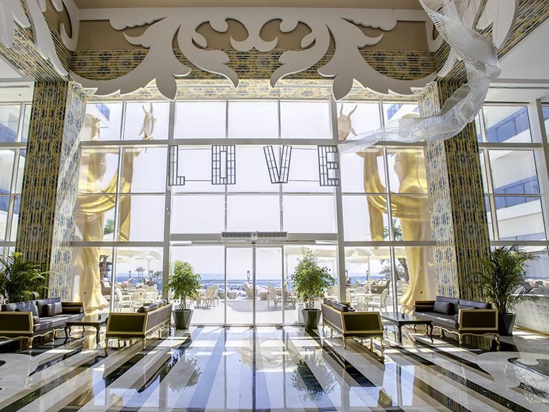 Azura Deluxe Resort & Spa ТурцияАвсаллар_64