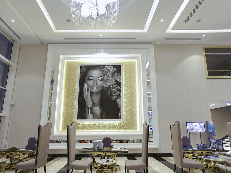 Azura Deluxe Resort & Spa ТурцияАвсаллар_69