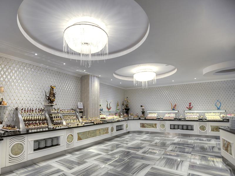 Azura Deluxe Resort & Spa ТурцияАвсаллар_84