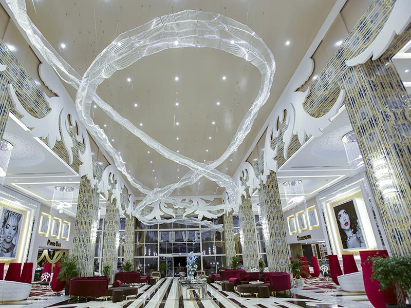 Azura Deluxe Resort & Spa ТурцияАвсаллар_89