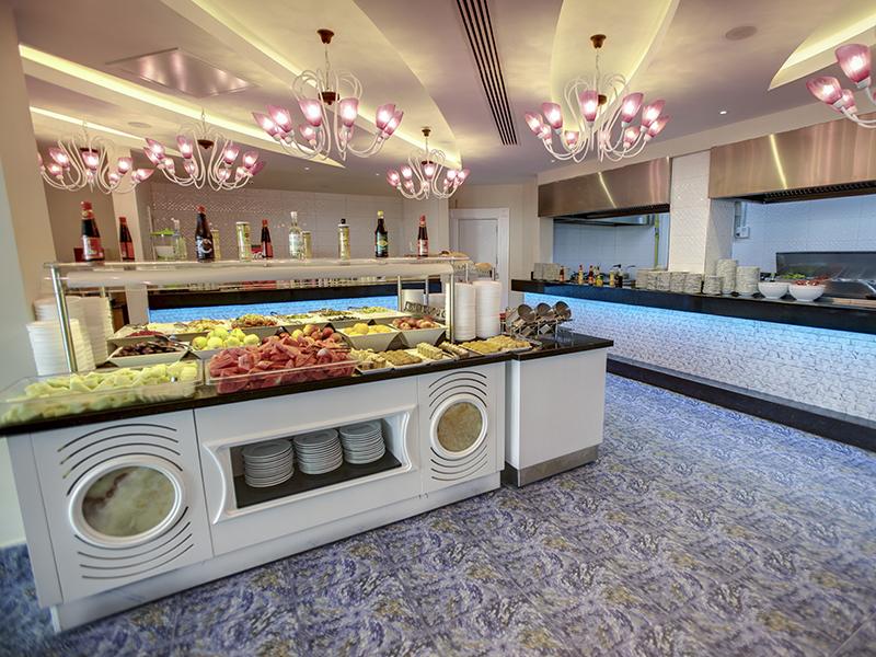 Azura Deluxe Resort & Spa ТурцияАвсаллар_54