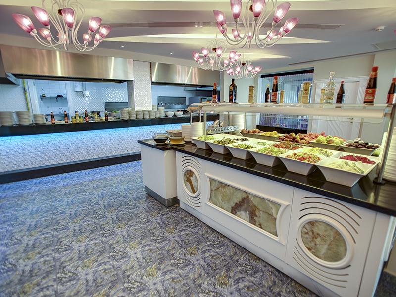 Azura Deluxe Resort & Spa ТурцияАвсаллар_53